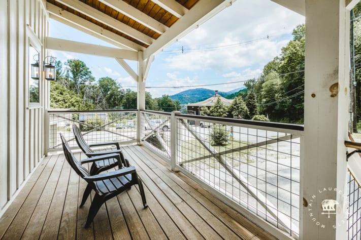 Gatlinburg, Tennessee Cottage Rental - Gallery Image #3