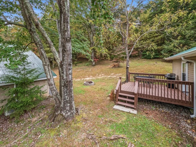 Chattanooga, Tennessee Cabin Rental - Gallery Image #6