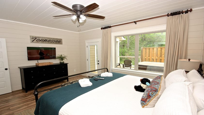 Gatlinburg, Tennessee Cottage Rental - Gallery Image #21