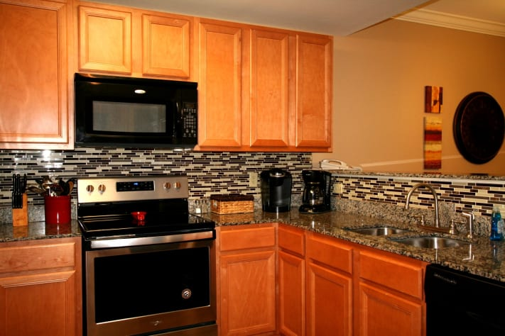 Pigeon Forge, Tennessee Condo Rental - Gallery Image #4