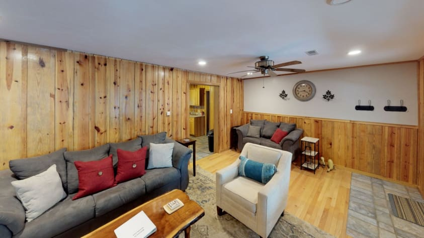 Norris Lake, Tennessee Cabin Rental - Gallery Image #22
