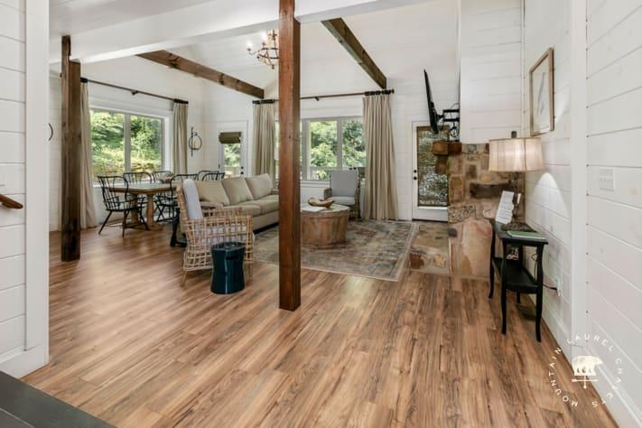Gatlinburg, Tennessee Cottage Rental - Gallery Image #7