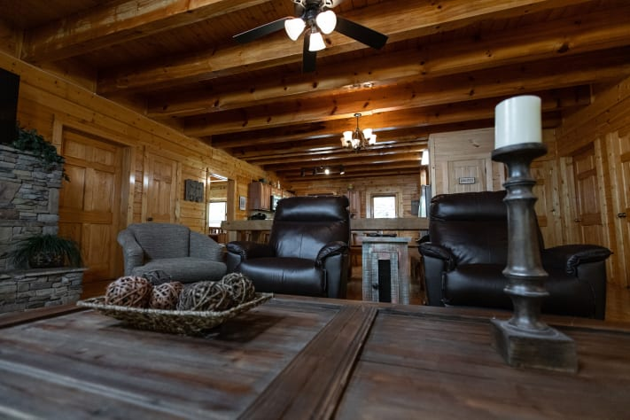 Gatlinburg, Tennessee Lodge Rental - Gallery Image #21