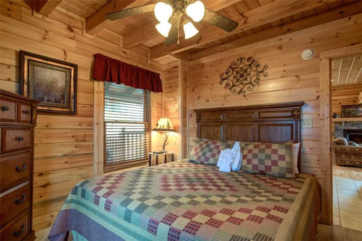 Sevierville, Tennessee Resort Rental - Gallery Image #12