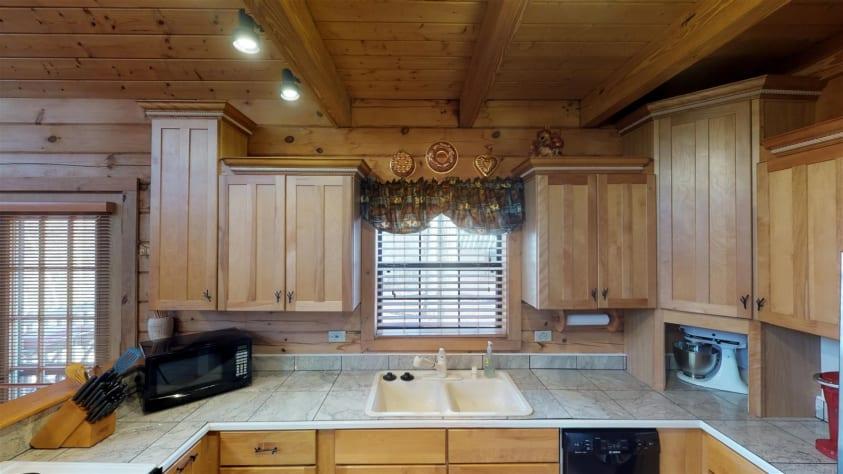 Norris Lake, Tennessee Cabin Rental - Gallery Image #8