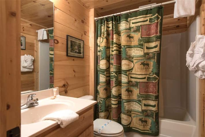 Sevierville, Tennessee Resort Rental - Gallery Image #16