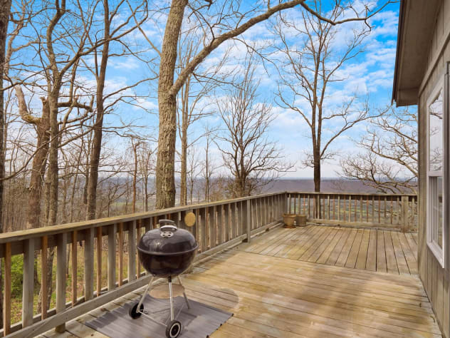 Chattanooga, Tennessee Bungalow Rental - Gallery Image #12
