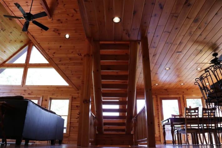 Norris Lake, Tennessee Cabin Rental - Gallery Image #15