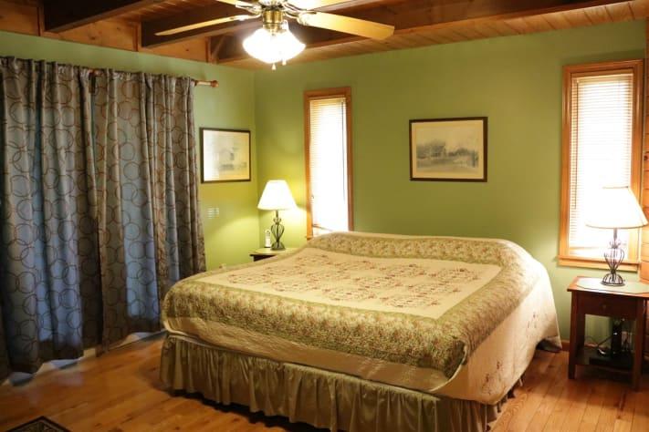 Norris Lake, Tennessee Cabin Rental - Gallery Image #7