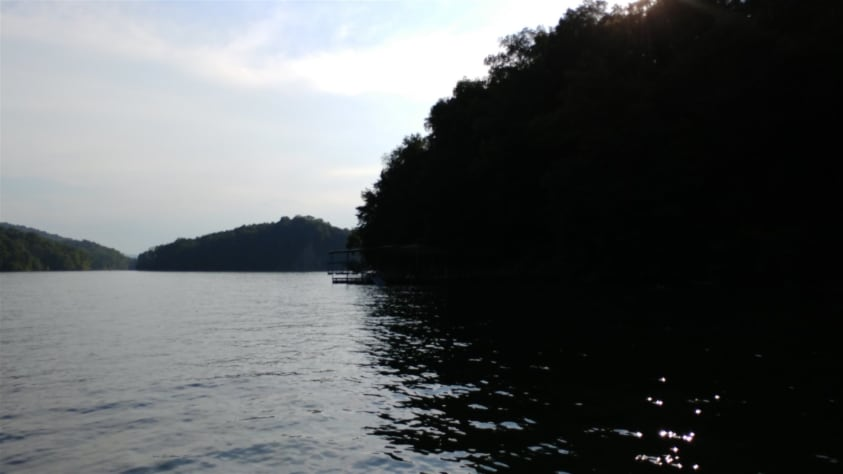 Norris Lake, Tennessee Cabin Rental - Gallery Image #24