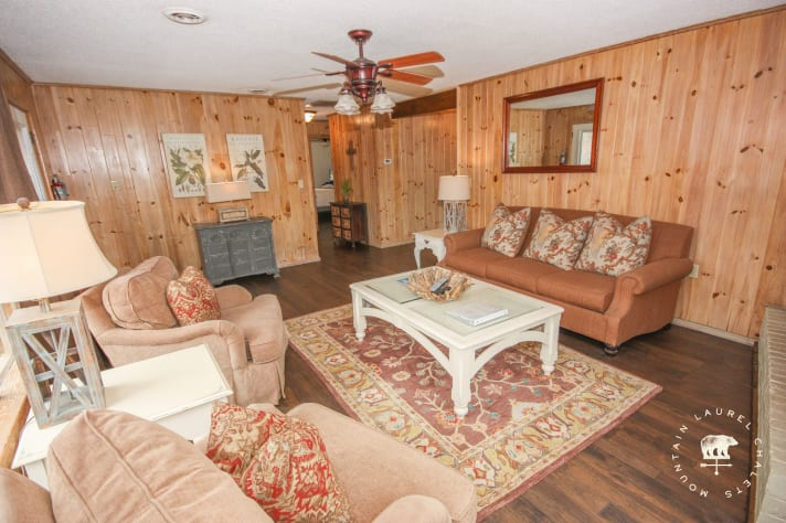Gatlinburg, Tennessee Cottage Rental - Gallery Image #19
