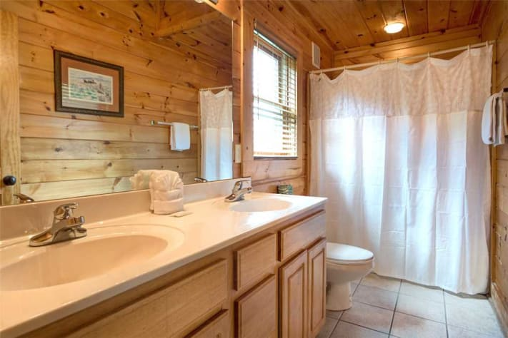 Pigeon Forge, Tennessee Lodge Rental - Gallery Image #17