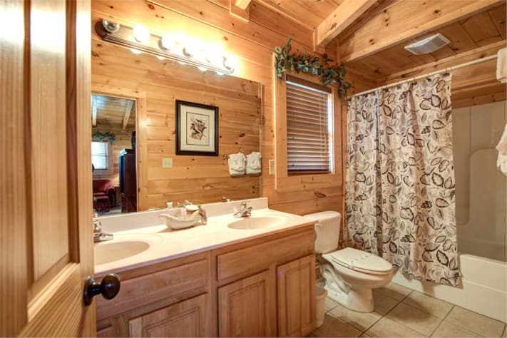Sevierville, Tennessee Resort Rental - Gallery Image #20