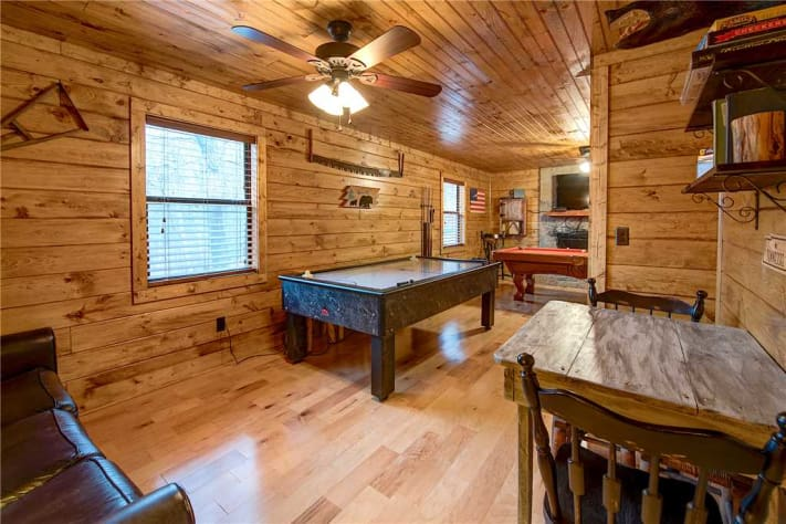 Gatlinburg, Tennessee Lodge Rental - Gallery Image #8