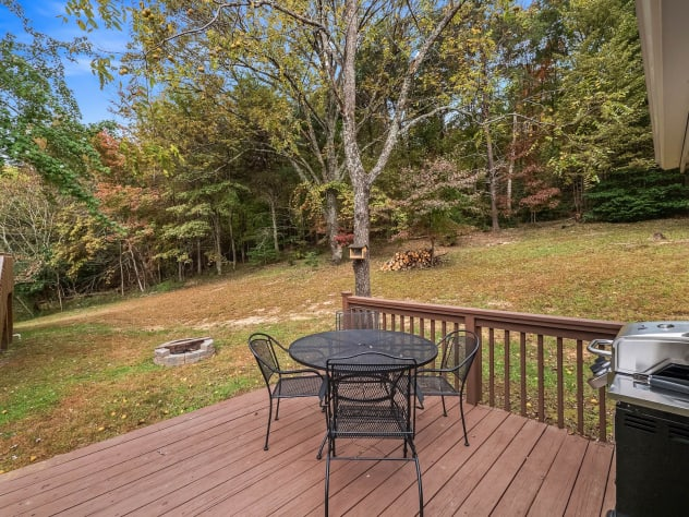 Chattanooga, Tennessee Cabin Rental - Gallery Image #3