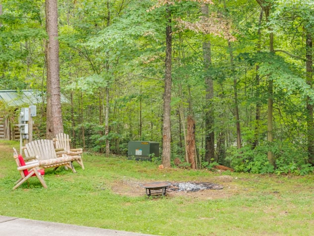 Chattanooga, Tennessee Cabin Rental - Gallery Image #21