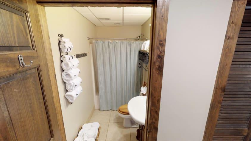 Norris Lake, Tennessee Cabin Rental - Gallery Image #22