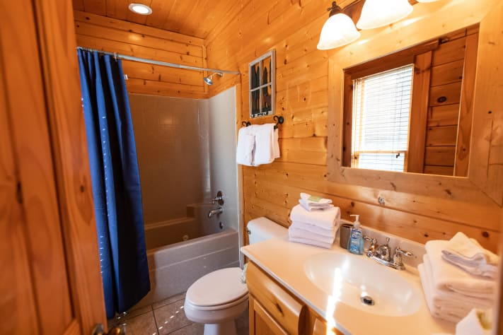 Pigeon Forge, Tennessee Lodge Rental - Gallery Image #22