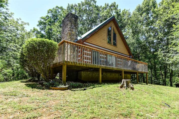 Sevierville, Tennessee House Rental - Gallery Image #17