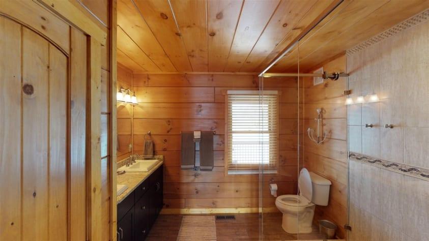 Norris Lake, Tennessee Cabin Rental - Gallery Image #14