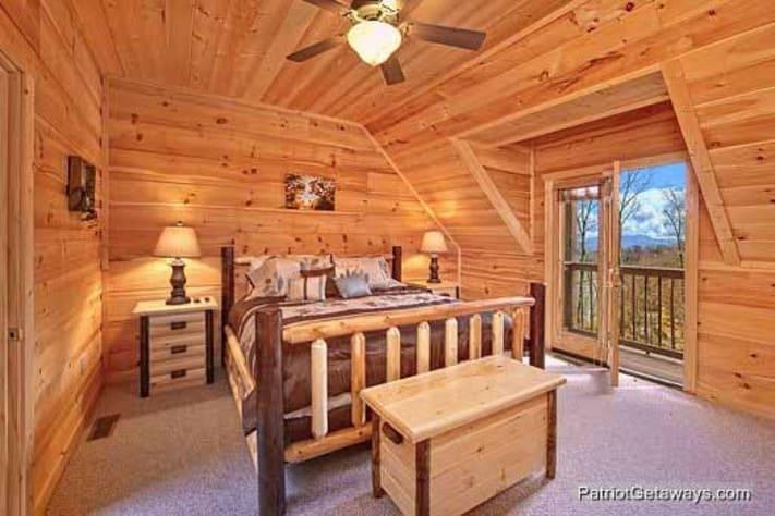 Gatlinburg, Tennessee Cabin Rental - Gallery Image #13