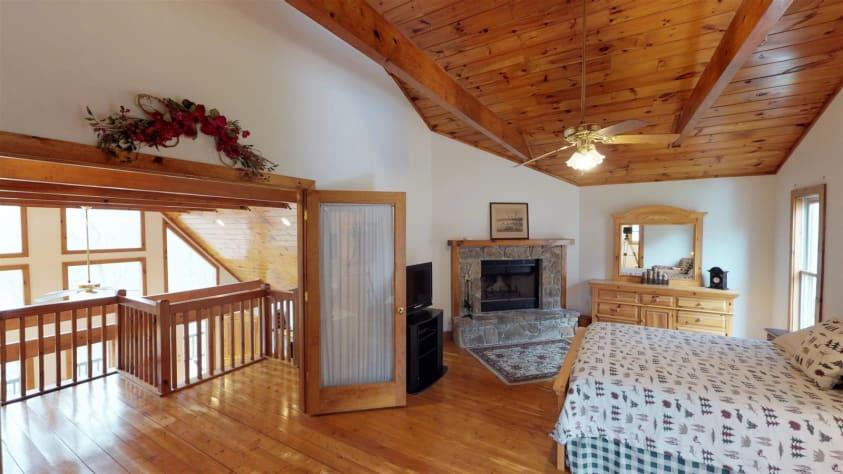 Norris Lake, Tennessee Cabin Rental - Gallery Image #19