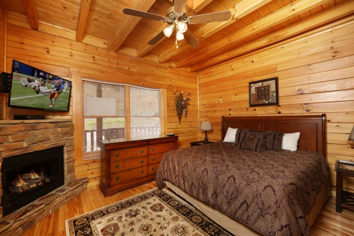 Sevierville, Tennessee House Rental - Gallery Image #10