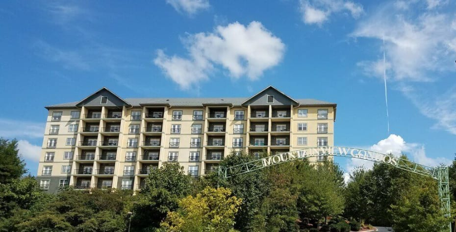 Pigeon Forge, Tennessee Condo Rental - Gallery Image #23