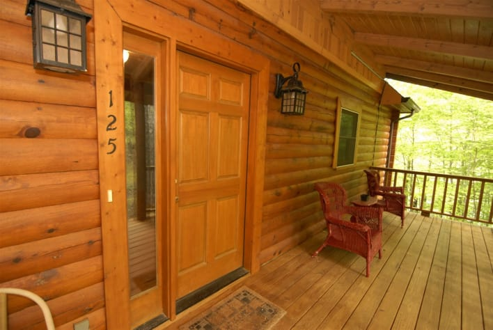 Norris Lake, Tennessee Cabin Rental - Gallery Image #2