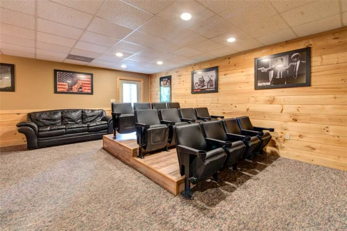 Pigeon Forge, Tennessee Lodge Rental - Gallery Image #4