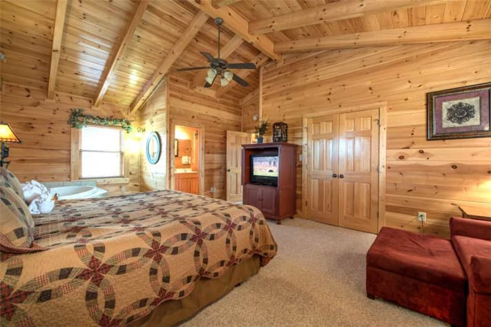 Sevierville, Tennessee Resort Rental - Gallery Image #18