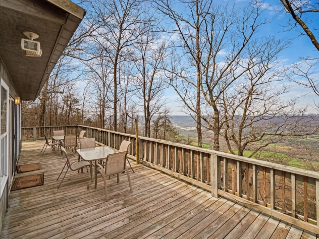 Chattanooga, Tennessee Bungalow Rental - Gallery Image #15