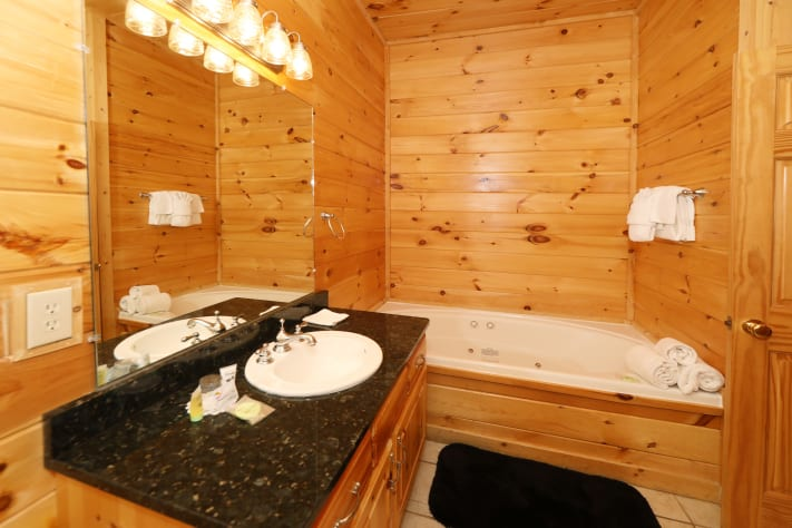 Sevierville, Tennessee House Rental - Gallery Image #20