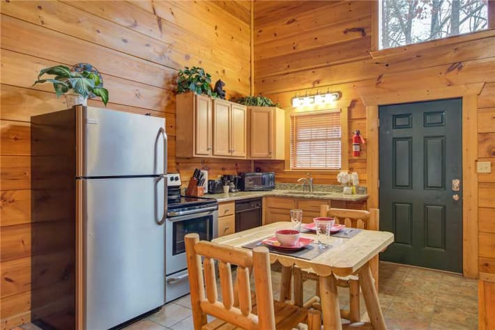 Gatlinburg, Tennessee House Rental - Gallery Image #5