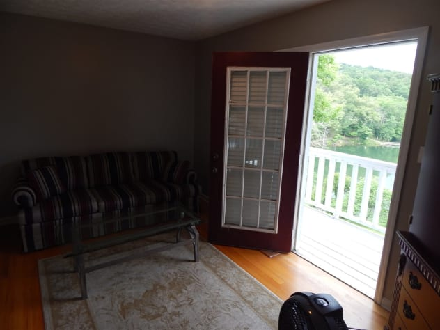 Norris Lake, Tennessee Cabin Rental - Gallery Image #17