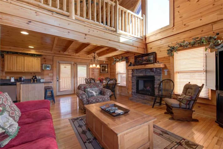 Sevierville, Tennessee Resort Rental - Gallery Image #5