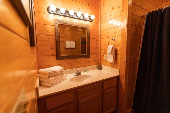 Gatlinburg, Tennessee Lodge Rental - Gallery Image #17