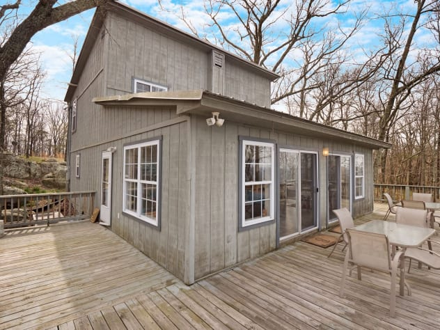 Chattanooga, Tennessee Bungalow Rental - Gallery Image #3