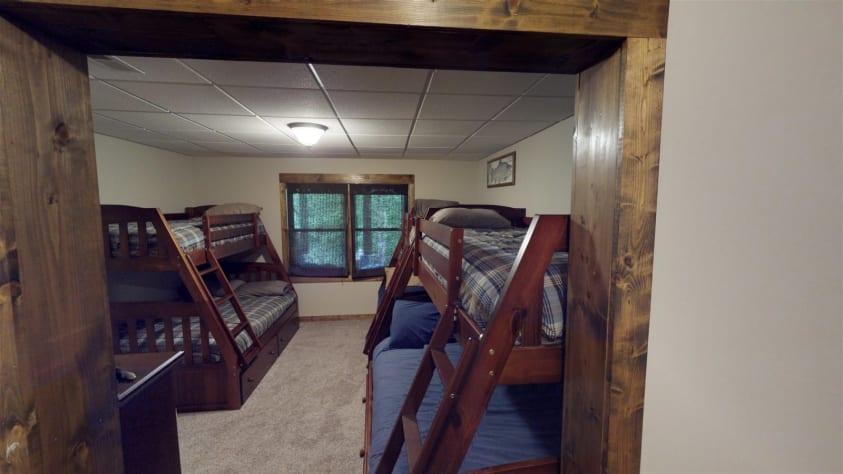 Norris Lake, Tennessee Cabin Rental - Gallery Image #23