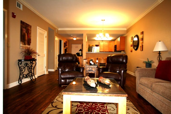 Pigeon Forge, Tennessee Condo Rental - Gallery Image #2