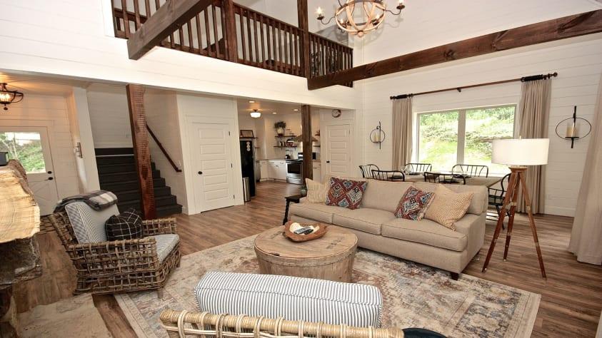 Gatlinburg, Tennessee Cottage Rental - Gallery Image #14