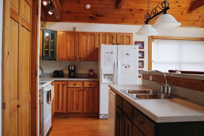 Norris Lake, Tennessee Cabin Rental - Gallery Image #11