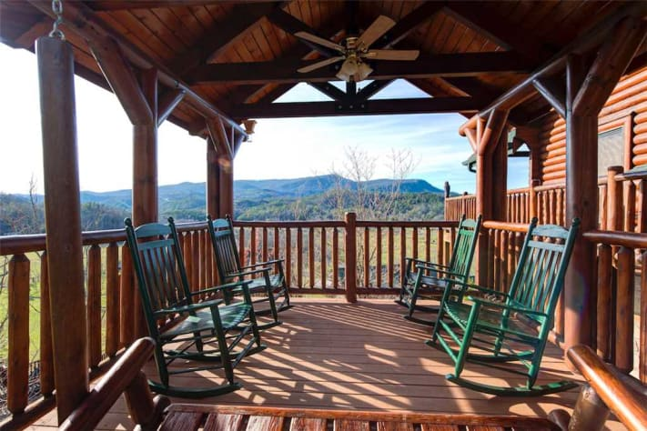 Sevierville, Tennessee Resort Rental - Gallery Image #21