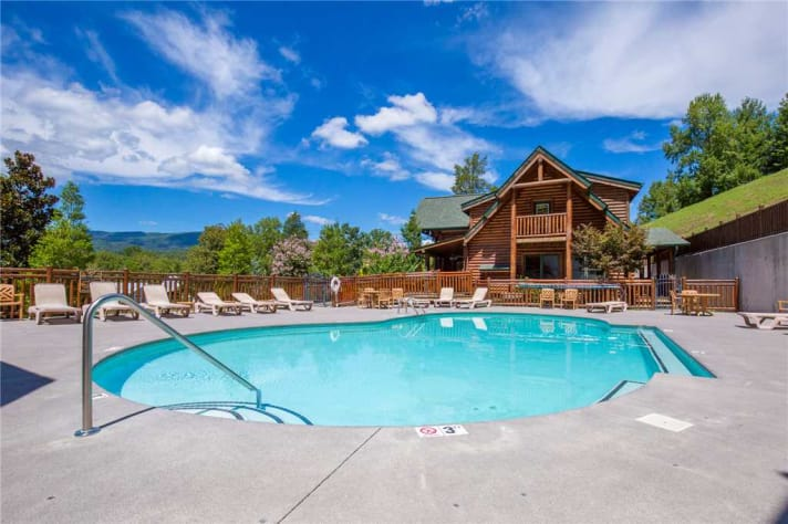Sevierville, Tennessee Resort Rental - Gallery Image #3