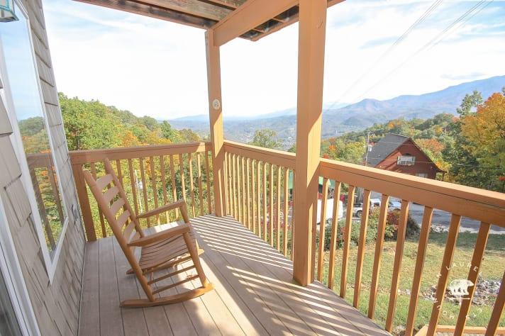 Gatlinburg, Tennessee Cabin Rental - Gallery Image #11