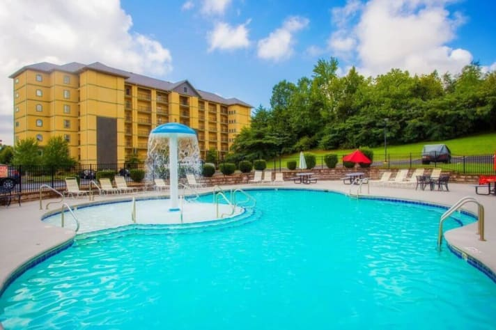 Pigeon Forge, Tennessee  Rental - Gallery Image #1