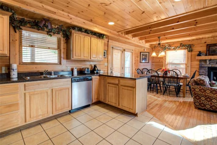 Sevierville, Tennessee Resort Rental - Gallery Image #9