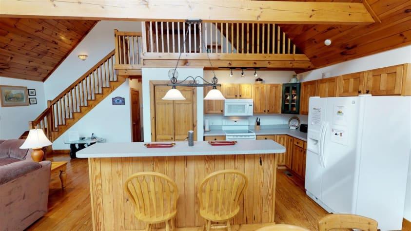 Norris Lake, Tennessee Cabin Rental - Gallery Image #10