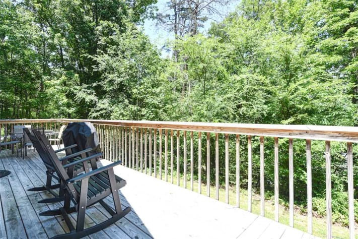 Sevierville, Tennessee House Rental - Gallery Image #4