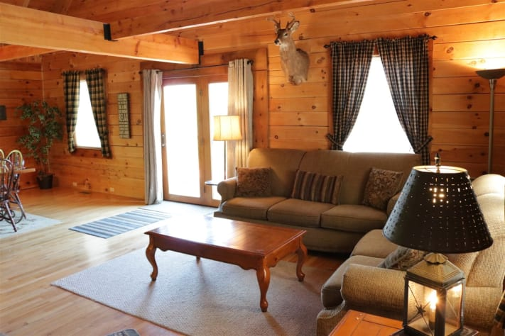 Norris Lake, Tennessee Cabin Rental - Gallery Image #3